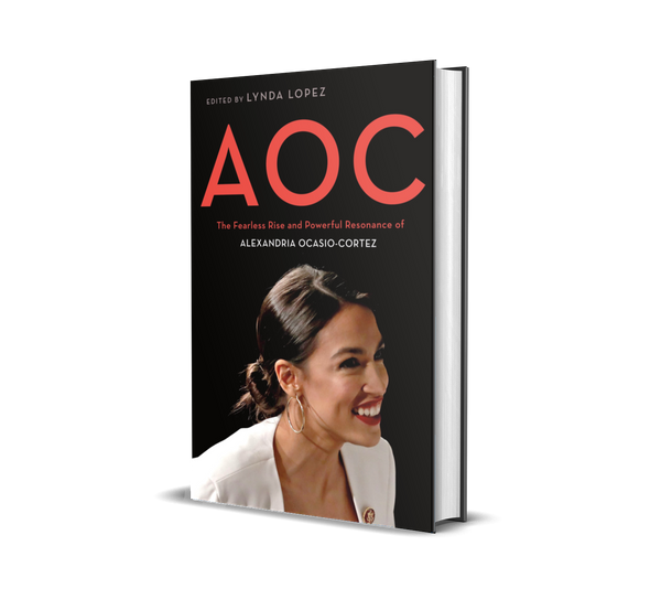 New: AOC book!