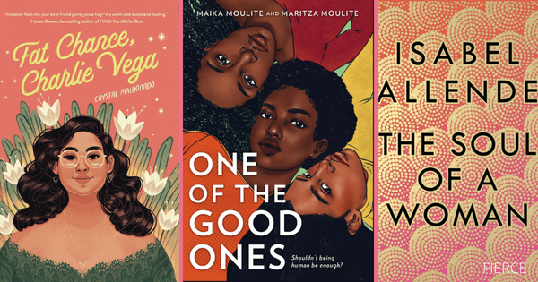 Feature: 11 Books By Latinas Coming In 2021 That We Are Stoked About